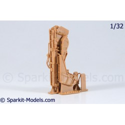 Mk.4 JRM Ejection Seat for Jaguar A et E - 1/32