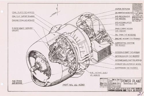 Plans d'usine