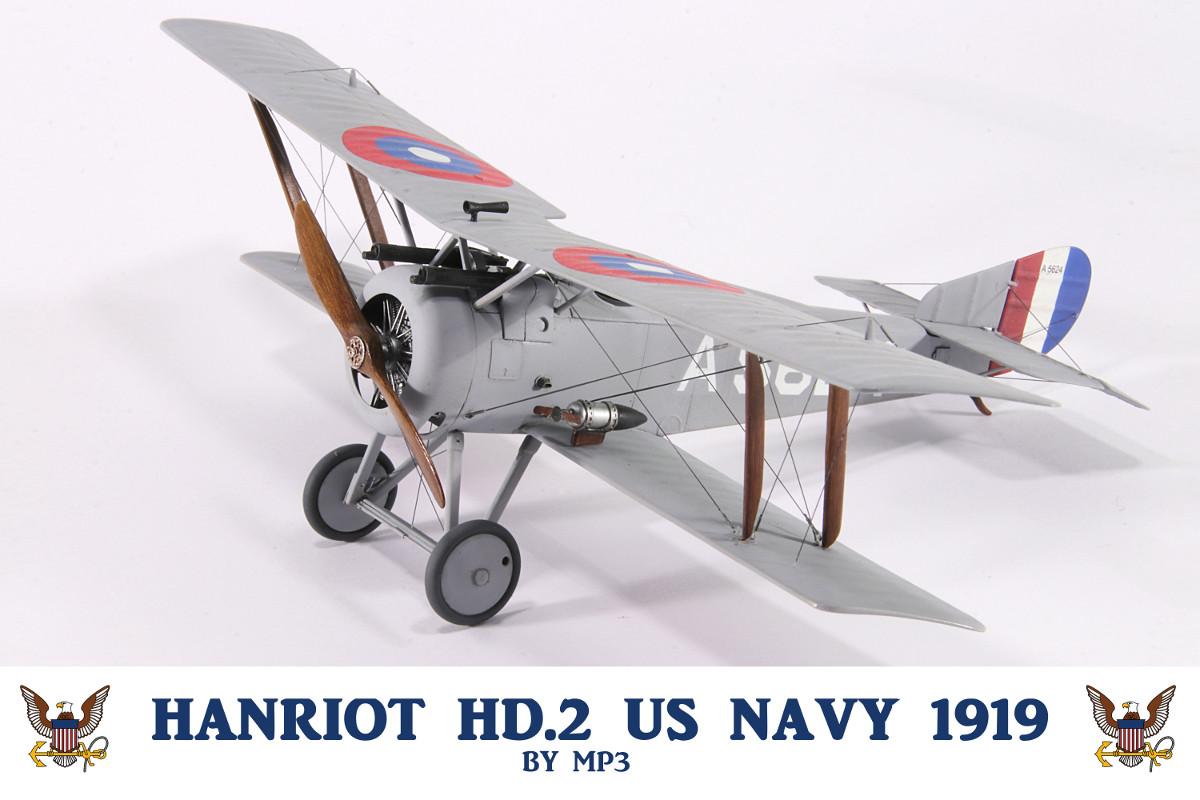 Hanriot HD.2